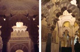 catedral de c'ordoba